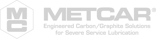 MetCar - Engineered Carbon / Graphite Solutions for Severe Service Lubrication